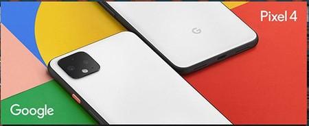Google Pixel 4 y Google Pixel 4 XL: precios oficiales en España y dónde comprarlos