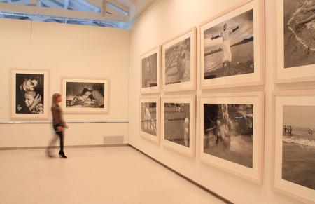 El Museo Cristina García Rodero abre sus puertas en Puertollano para homenajear a la gran fotógrafa de esta ciudad manchega