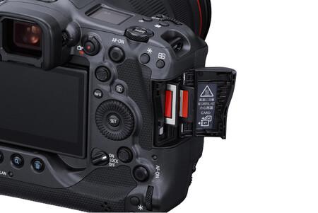 Canon Eos R3 8