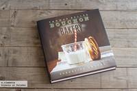 """Un libro de repostería y panadería espectacular, """"Bouchon Bakery"""" de Thomas Keller"""