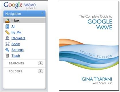 Guía completa de Google Wave (en inglés)