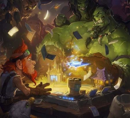 HearthStone llega a las tablets Android