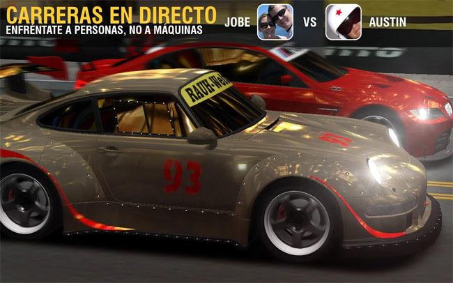 Foto de Racing Rivals para Android (1/8)