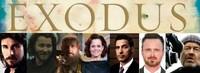 Aaron Paul, Sigourney Weaver, John Turturro y Ben Kingsley se suman a 'Exodus' de Ridley Scott
