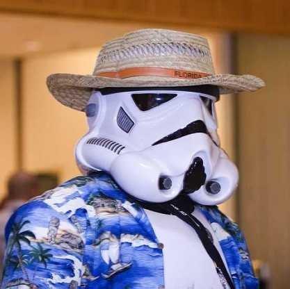 Storm Stroopers