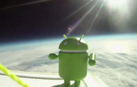 X Phone, llevar a Android a las más altas cotas