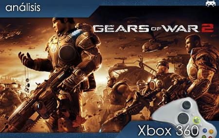 'Gears of War 2'. Análisis