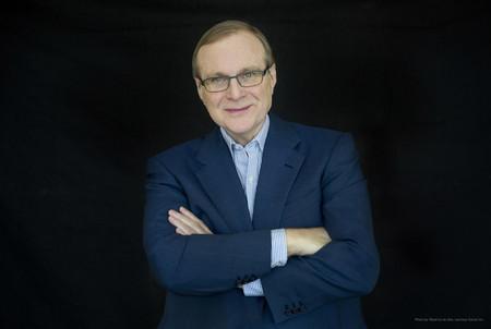 Paul Allen, co-fundador de Microsoft, ha muerto a los 65 años