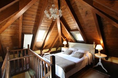 Hotel Selba d'Ansils (Anciles)