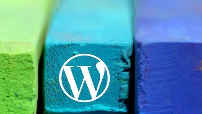 Como montar tu web básica en wordpress