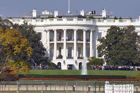 La Casa Blanca y el Tesoro de EEUU salen al rescate de los fabricantes temporalmente
