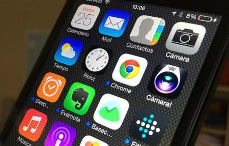 iOS 8, un portazo a los competidores del iPhone