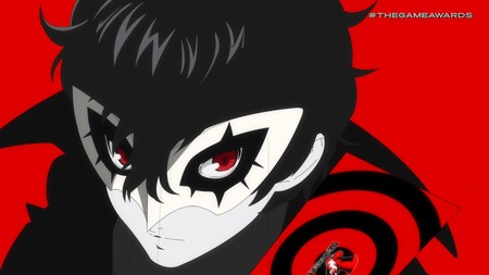 Joker, de Persona 5, es el primer personaje que llegará a Super Smash Bros. Ultimate en forma de DLC [TGA 2018]