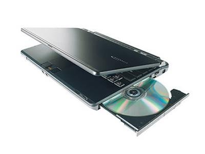 Fujitsu LifeBook P7120, ante todo cómodo de llevar