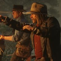 Ya puedes escuchar la grandiosa banda sonora de Red Dead Redemption 2 en Spotify y Apple Music