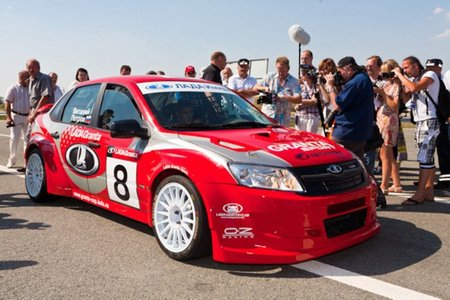 LADA no descarta un regreso al WTCC