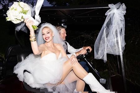 Gwen Stefani Boda 03
