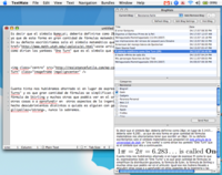 BlogMate un plug-in para bloguear desde TextMate