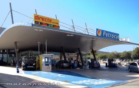 Comparativa Precios Supermercados Gasolineras 30
