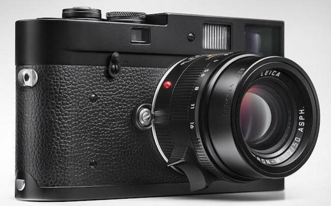 Leica M-A: la nueva telemétrica de película de la firma alemana promete «excelencia mecánica