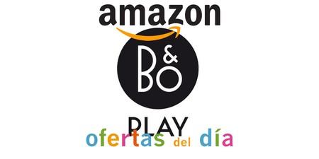 Auriculares B&O Play en las ofertas del día en Amazon: ahorro en sonido de calidad con el mejor diseño