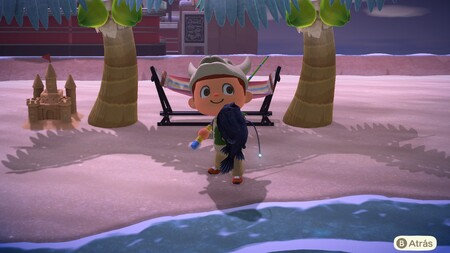 Animal Crossing: New Horizons: lista con todos los peces de enero
