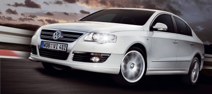 Volkswagen Passat R-Line, ya disponible en España