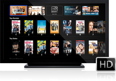 Apple planea ofrecer televisión por suscripción a través de iTunes