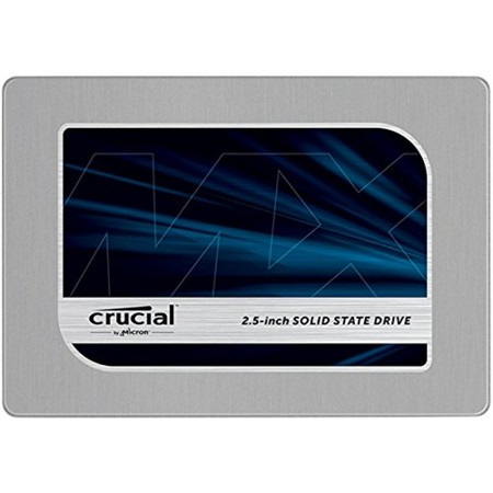 Mx200 Crucial Ssd