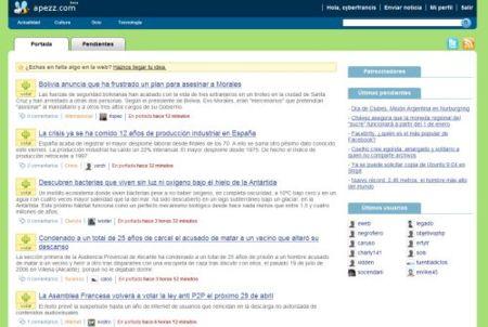 Appez, nueva comunidad de promoción social de noticias, con enfoque diferente