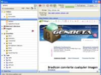 Eluma, un completo software de administración de marcadores