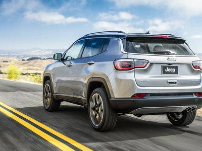 A pesar de Trump. Jeep fabricará el nuevo Compass en México