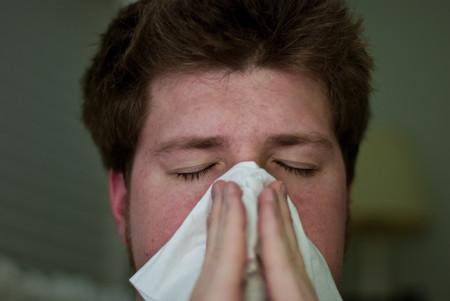 Lo que la ciencia dice que tienes que hacer para no enfermarte de gripe