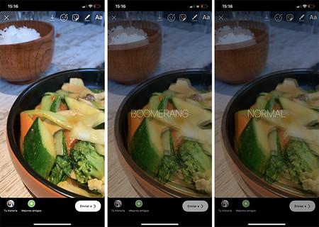 Como Convertir Una Foto De Iphone En Un Boomerang Para Ig