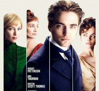 'Bel Ami' con Robert Pattinson, carteles