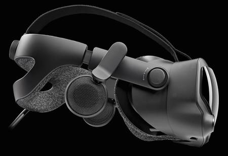 Valve Index se ha agotado en todo el mundo tras el anuncio de Half-Life Alyx