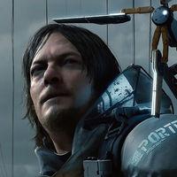 Scripts, cutscenes y otras cinemáticas, qué aportan a la narrativa de juegos como 'Death Stranding'