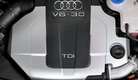 Confirmado: Porsche Cayenne 3.0 TDI para 2009