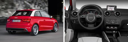 Audi A1 S Line 2