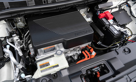 Nissan Leaf Bateria 1