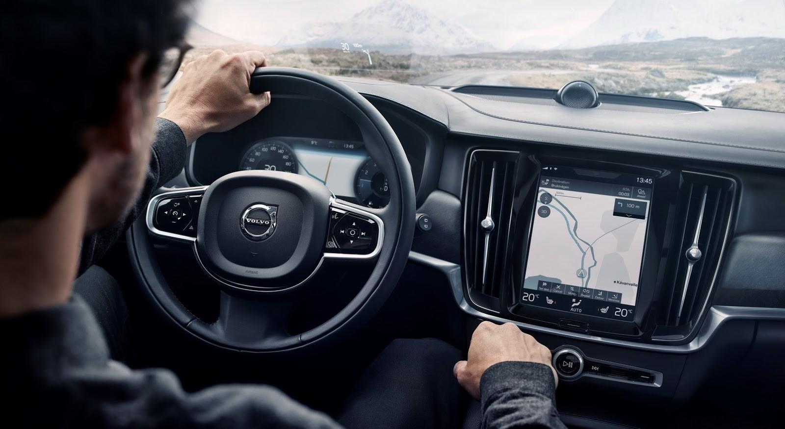 Foto de Volvo V90 Cross Country (15/24)
