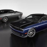 Mopar celebra sus 80 años con una edición especial del Dodge Challenger