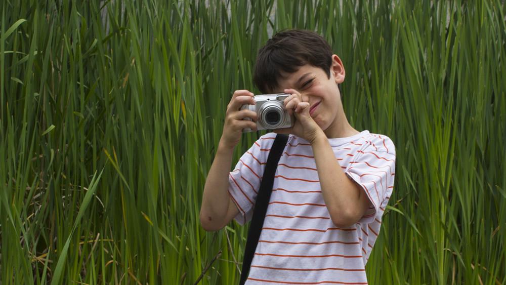 Motivos Ensenar Fotografia Escuela 4