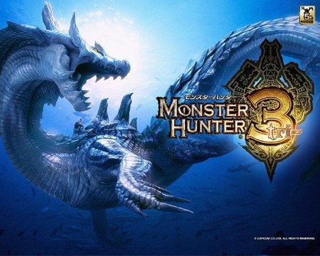 'Monster Hunter Tri', los monstruos asaltan Europa