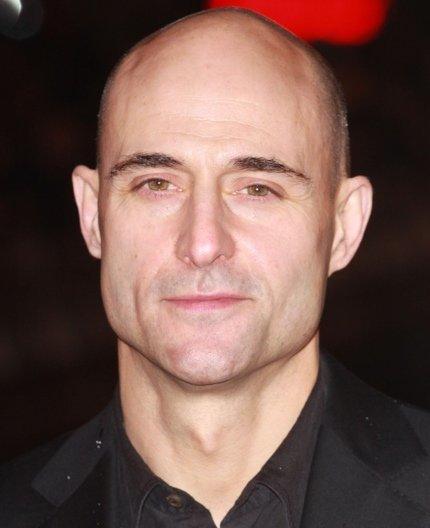 Mark Strong, especialista en villanos