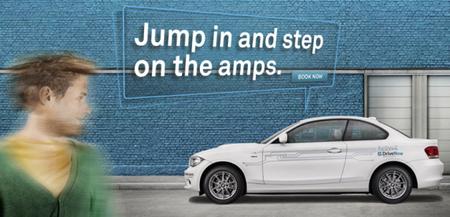 Los servicios carsharing y de aparcamiento de BMW llegan a San Francisco