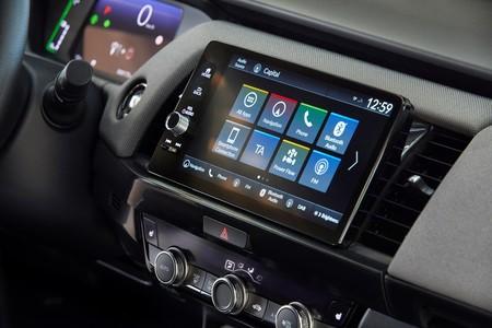 Honda Jazz Crosstar 2020 Precios 019
