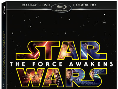 Star Wars: The Force Awakens estará disponible en iTunes el 1 de abril [Actualizado]