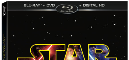 Star Wars: The Force Awakens estará disponible en iTunes el 1 de abril [Actualizado]
