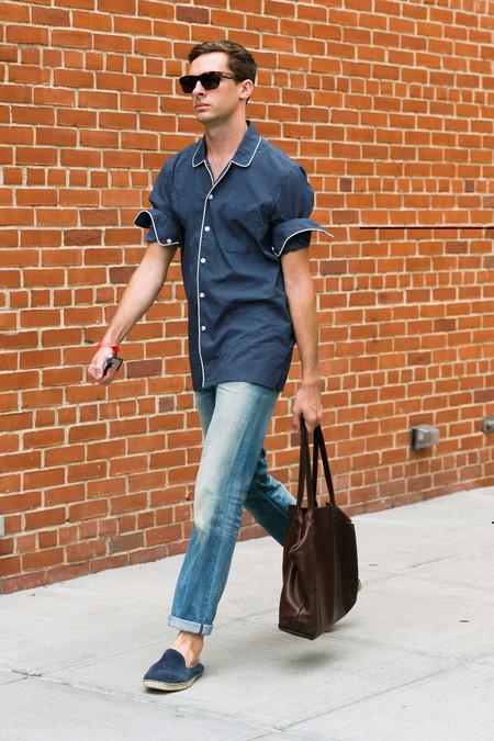 El Mejor Street Style De La Semana Las Alpargatas Conquistan La Calle De Cara Al Verano 08